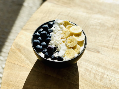 Protein Breakfast Bowl